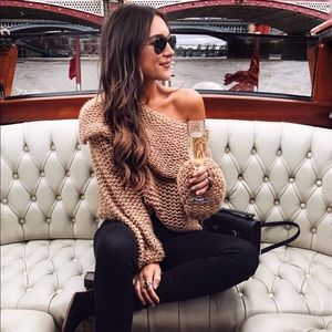 Sweaters - 🌸 Chunky Sweater 💕